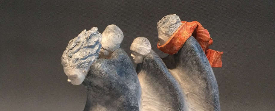 Sculpteur Céramiste